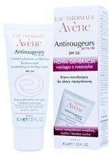 AVENE ANTIROUGEURS Emulsja SPF20,  40 ml