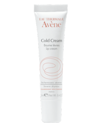 AVENE COLD CREAM Balsam do ust, 15 ml