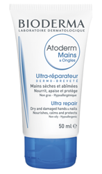 BIODERMA ATODERM MAIN - Krem do rąk, 50ml