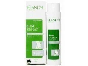 ELANCYL Slim Design Krem, 200 ml