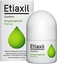 ETIAXIL COMFORT Antyperspirant roll on, 15ml