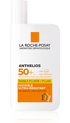 LA ROCHE-POSAY  ANTHELIS Shaka Fluid ultralekki SPF50, 50ml