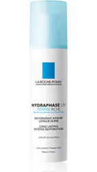 LA ROCHE-POSAY HYDRAPHASE INTENSE UV RICHE Krem, 50ml