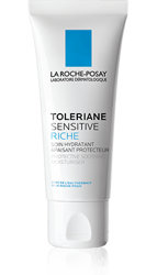 LA ROCHE-POSAY TOLERIANE SENSITIVE RICHE Krem, 40 ml