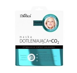 L'biotica Maska Dotleniająca +CO2 23ml