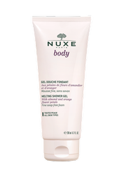NUXE BODY GEL DOUCHE Żel p/pryszn. 200ml