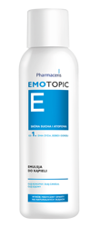 PHARMACERIS E EMOTOPIC Emulsja do kąpieli,  200 ml