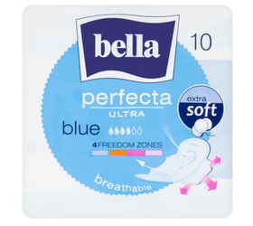 Podp. BELLA PERFECTA ULTRA BLUE AIR indyw.