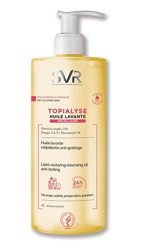 SVR TOPIALYSE Olejek d/kąp.1000ml