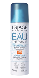 URIAGE EAU THERMALE Mgiełka SPF30 50ml