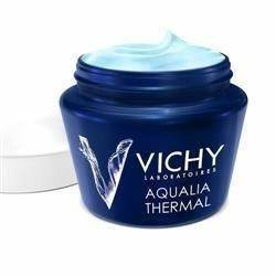 VICHY AQUALIA THERMAL SPA Krem na noc, 75 ml