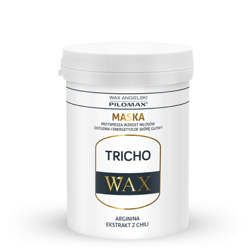 WAX ang Pilomax MASKA TRICHO WAX, 480 ml