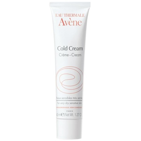 AVENE COLD CREAM Krem, 40ml