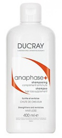 DUCRAY Anaphase+ Szampon 400ml