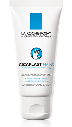 LA ROCHE-POSAY CICAPLAST Krem do rąk,  50 ml