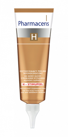 PHARMACERIS H STIMUPEEL Peeling, 125ml