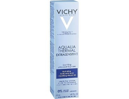 VICHY AQUALIA THERMAL EXTRASENSITIVE  Krem 50ml