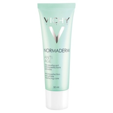 VICHY NORMADERM ANTI-AGE Krem, 50 ml