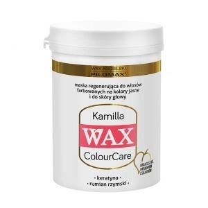 WAX ang Pilomax ColourCare Kamilla 240ml